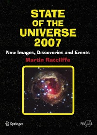 Cover State of the Universe 2007