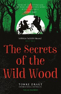 Cover The Secrets of the Wild Wood