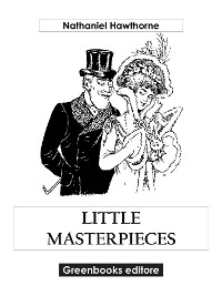 Cover Little Masterpieces