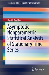 Cover Asymptotic Nonparametric Statistical Analysis of Stationary Time Series