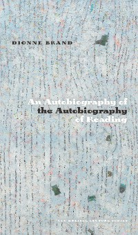 Cover An Autobiography of the Autobiography of Reading