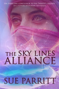Cover The Sky Lines Alliance