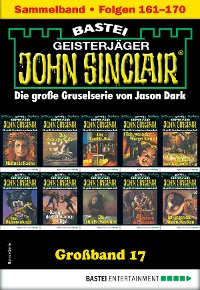 Cover John Sinclair Großband 17 - Horror-Serie