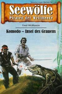 Cover Seewölfe - Piraten der Weltmeere 729
