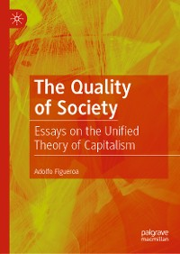 Cover The Quality of Society