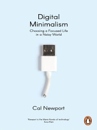 Cover Digital Minimalism