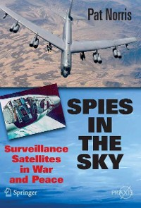 Cover Spies in the Sky