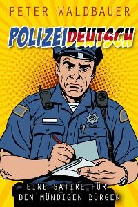 Cover Polizistendeutsch