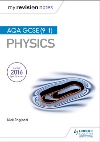 Cover My Revision Notes: AQA GCSE (9-1) Physics