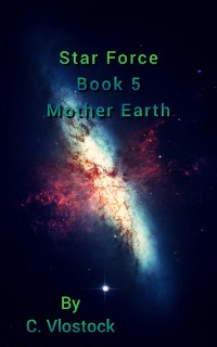 Cover Mother Earth