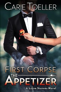 Cover First Corpse The Appetizer