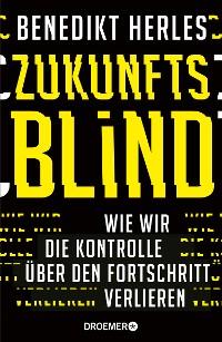 Cover Zukunftsblind