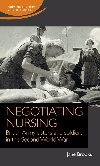 Cover Negotiating nursing