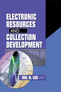 Cover Electronic Resources and Collection Development