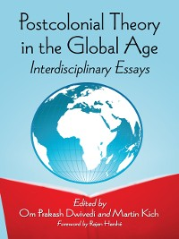 Cover Postcolonial Theory in the Global Age