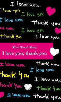 Cover I love you, thank you
