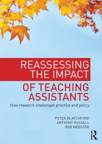 Cover Reassessing the Impact of Teaching Assistants