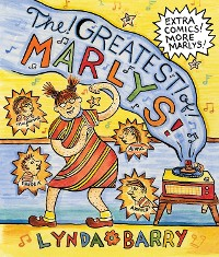 Cover The Greatest of Marlys
