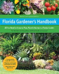 Cover Florida Gardener's Handbook, 2nd Edition