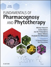 Cover Fundamentals of Pharmacognosy and Phytotherapy E-Book
