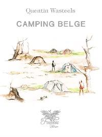Cover Camping belge