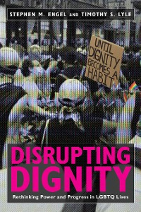 Cover Disrupting Dignity