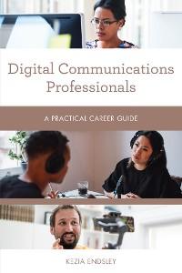 Cover Digital Communications Professionals