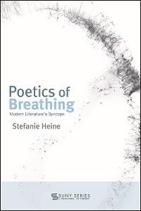 Cover Poetics of Breathing
