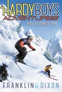 Cover Peril at Granite Peak