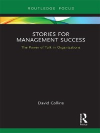 Cover Stories for Management Success