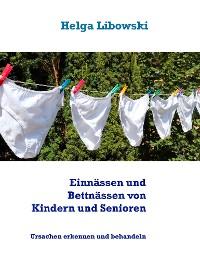 Cover Einnässen und Bettnässen von Kindern und Senioren