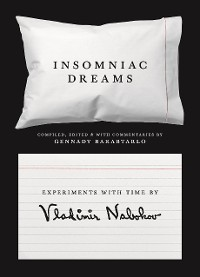 Cover Insomniac Dreams