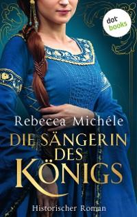 Cover Die Sängerin des Königs