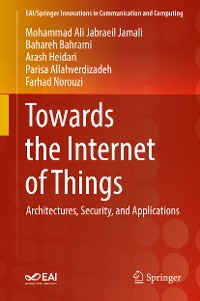 Cover Towards the Internet of Things