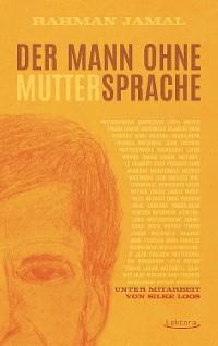 Cover Der Mann ohne Muttersprache