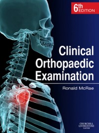 Cover Clinical Orthopaedic Examination E-Book