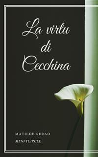 Cover La virtu di Cecchina