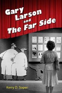 Cover Gary Larson and The Far Side