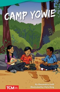 Cover Camp Yowie Read-Along eBook