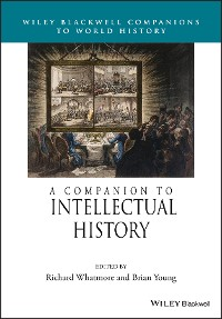 Cover A Companion to Intellectual History