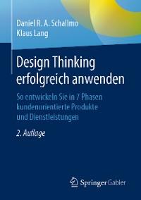 Cover Design Thinking erfolgreich anwenden