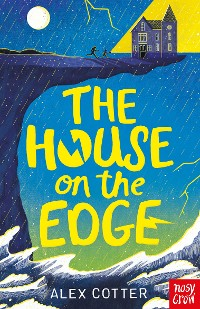 Cover The House on the Edge