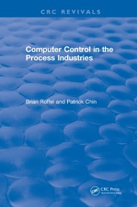 Cover Computer Control in the Process Industries