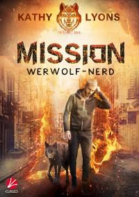 Cover Mission Werwolf-Nerd