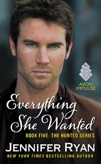 Cover Everything She Wanted