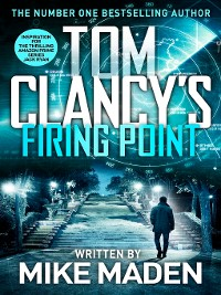 Cover Tom Clancy's Firing Point