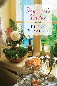 Cover Francesca's Kitchen