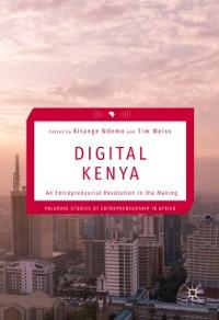 Cover Digital Kenya