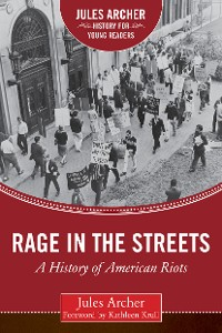 Cover Rage in the Streets