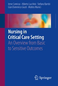 Cover Nursing in Critical Care Setting